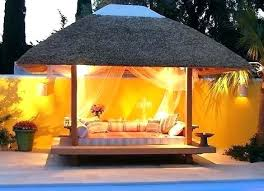 outdoor canopy bed outdoor beds with canopy my outdoor canopy bed outdoor daybeds with