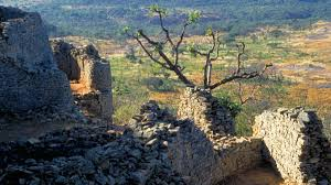 nova official website mysteries of great zimbabwe