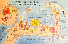 old cape cod and provincetown in stories and song