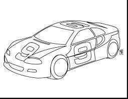 surprising ferrari car coloring pages with sports car coloring