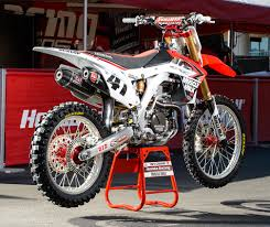 2013 crf450 twins or go single tech help race shop motocross