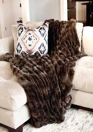 fur throws for sofas good throws for couch for lance do quarto quartos do quarto softest