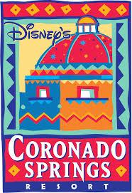 Disney Springs Map Disney U0027s Coronado Springs Resort Guest Purchase