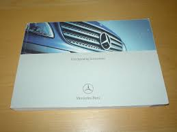 100 2009 mercedes benz e320 owners manual used mercedes