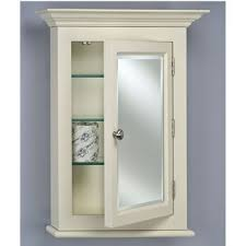 Recessed Bathroom Medicine Cabinets by Bathroom Medicine Cabinets Semi Recessed Medicine Cabinets In A