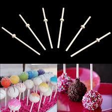 aliexpress com buy pop food sucker sticks for chocolate cake