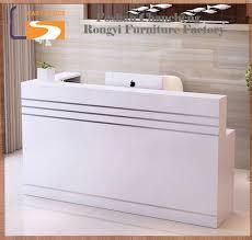Reception Desk For Salon Small Cheap White Modern Salon Reception Desk Buy Reception Desk