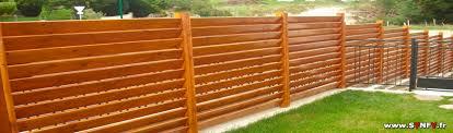 cloture jardin bois cloture jardin en bois portails et clotures closdestreilles