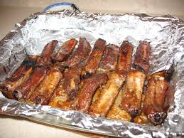 pork ribs recipes oven baked food for health recipes