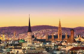 Vienna Hotels With Best Views For A Perfect Vienna Stay U2014 The Most