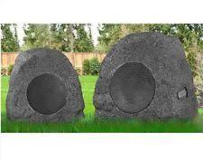 Wireless Outdoor Patio Speakers Wireless Rock Speakers Ebay