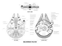 millenium falcon floor plan millennium falcon by becca0024 on deviantart