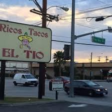 Gardena Buffet U0026 Grill 76 by Ricos Tacos El Tio 76 Photos U0026 140 Reviews Mexican 2150 W El