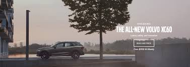 volvo website volvo cars new brunswick