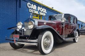 Professional Car Interior Cleaning Near Me Richmond Car Pool Detail Car Cleaning Auto Detailing Paint