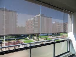 balkon regenschutz windschutz für terrasse und balkon wählen 20 ideen und tipps