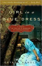 in a blue dress a novel inspired by the life and marriage of