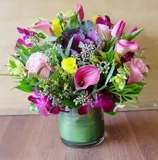 balloon delivery oakland ca morning by apple blossom florist oakland florist flowers