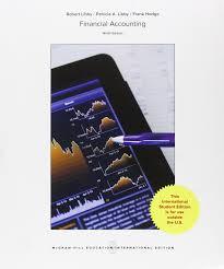 financial accounting 9e robert libby patricia a libby frank