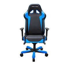 Racing Seat Desk Chair Dxracer Sentinel Series Doh Sk00 Nb Racing Bucket Seat Office Chair Ga