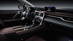 lexus rx interior view the lexus rx null from all angles when you are ready to test