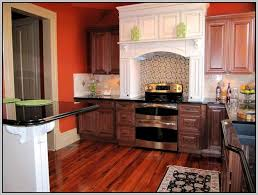 like the paint color colors for kitchens with cherry if you have