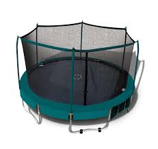 backyard trampoline home outdoor decoration