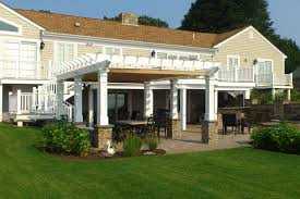 20 Ft Retractable Awning Choosing A Retractable Awning U0027covering U0027 All The Options