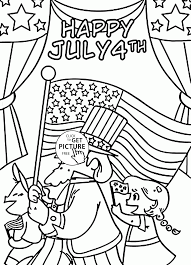 4th of july coloring pages 2 nice coloring pages for kids