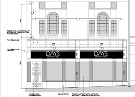 Department Store Floor Plan Edinburgh Woollen Mill Plans New Department Store Concept News