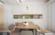 cuisine laqu馥 beige 逸喬室內設計北歐風設計圖片逸喬 22之8 設計家searchome flat