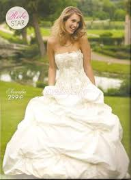 tati mariage lyon robe de mariée de chez tati mariage couleur ivoire robes