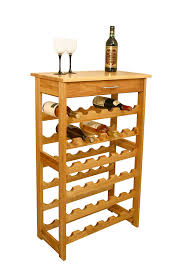 amazon com catskill craftsmen 36 bottle wine rack kitchen u0026 dining