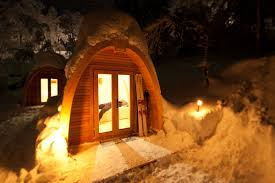 podhouse prefab cabins