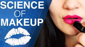 cosmetic science schools the chemistry of cosmetics