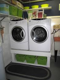 Storage Ideas For Laundry Rooms by Laundry Room Fascinating Laundry Room Storage For Small Spaces