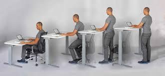 standing desk starter guide techspot