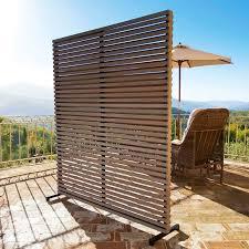 sichtschutz balkon holz 36 besten garden ideas bilder auf garten terrasse