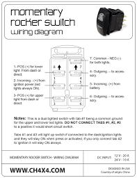 winch control switch wiring diagram warn winch wiring diagram 3