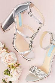wedding shoes jakarta shoes style inspiration tips trends 2018 david s bridal