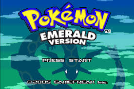 pokemon emerald randomizer usa gba rom download nicoblog