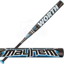 worth bats worth legit 2 jeff reload usssa slowpitch softball bat