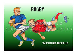 rugby sports ink temporary tattoos