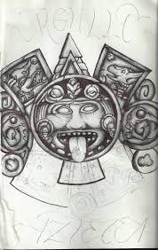 Chicano Park Murals Targeted As Revenge by 22 Best Prehispanic Images On Pinterest Aztec Art Tattoo Ideas