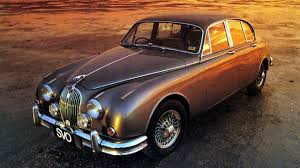 1959 jaguar mark ii became brand u0027s backbone inspired modern