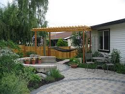 Backyards Design Home Design Ideas - Backyard design ideas