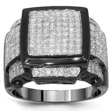 small fashion rings images 30 best diamond rings for men images round cut jpg