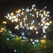 cheap white christmas lights 35 9m 360 leds led indoor outdoor christmas tree lights warm white
