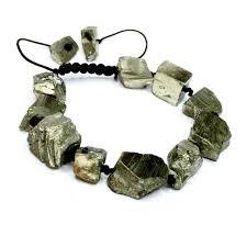 shamballa bracelet price images Precious pyrite nugget shamballa bracelet simply sofia jpg
