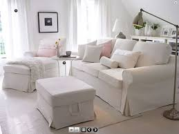 White Sofa Chair by Best 25 Ektorp Sofa Ideas On Pinterest Ikea Ektorp Cover